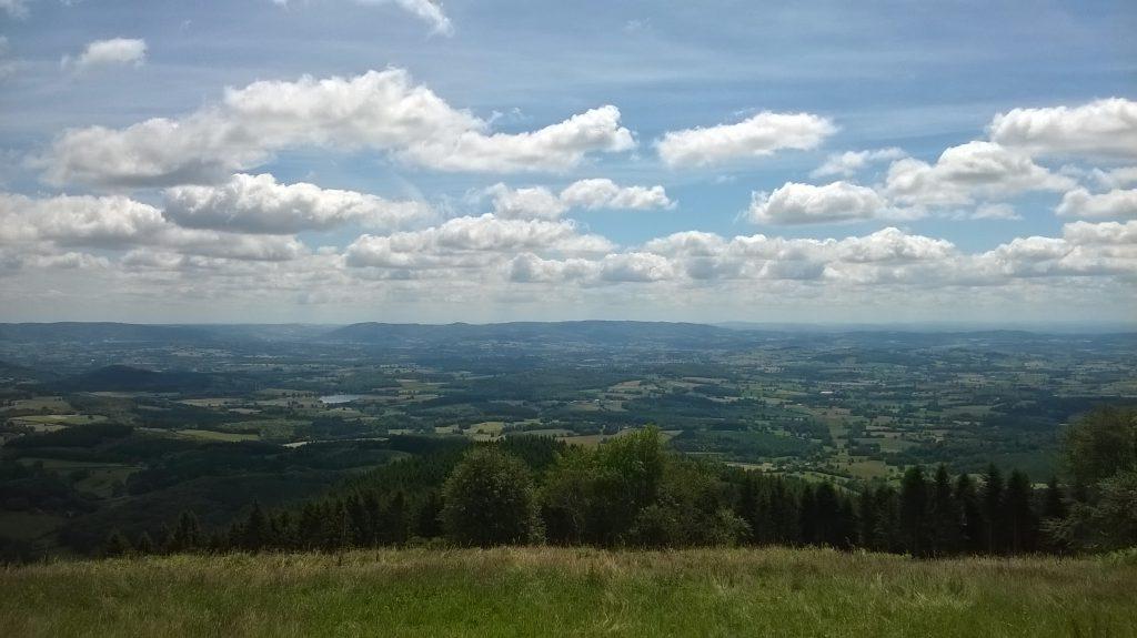 Bibracte, Mont Beuvray