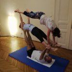 Acroyoga Bratislava, Lotus Yoga
