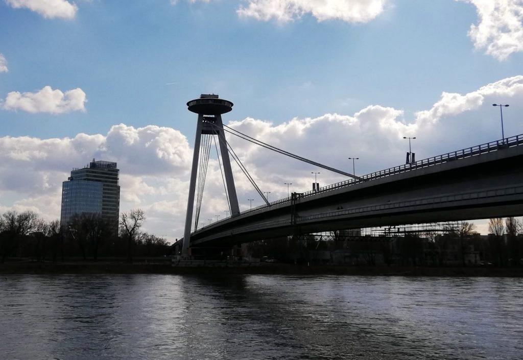 Most SNP Bratislava