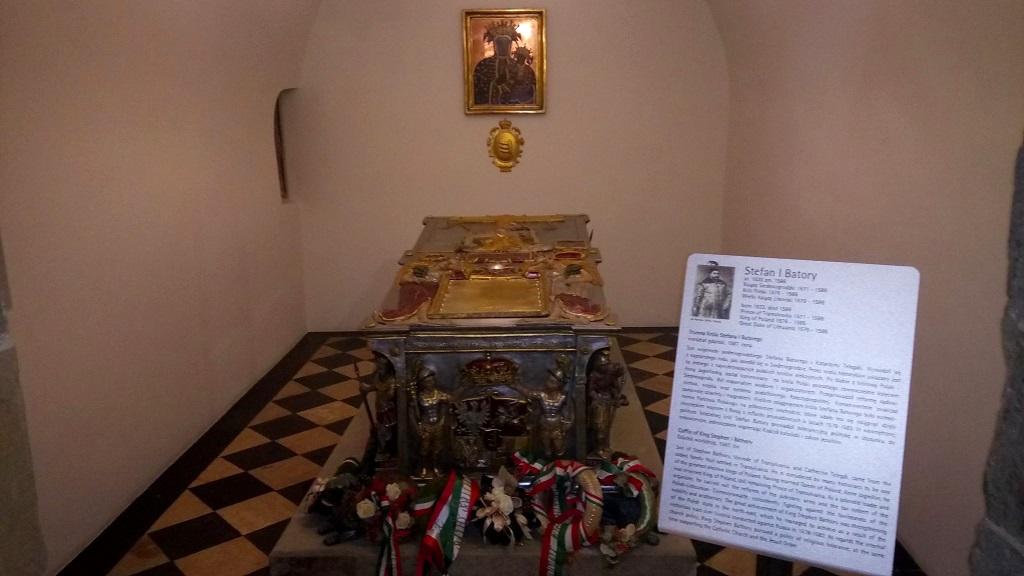 St. Leonard's Crypt, Wawel