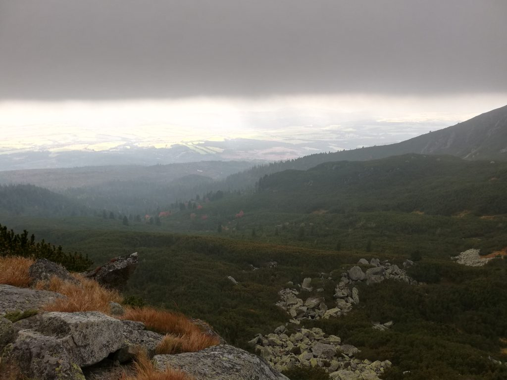 Furkotská dolina, near Chata pod Soliskom