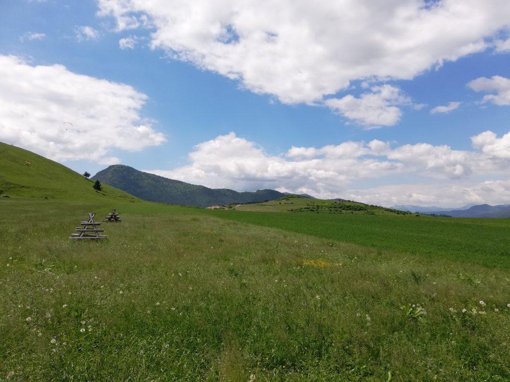 Low Tatras, near Ružomberok