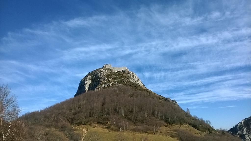 Château de Montségur