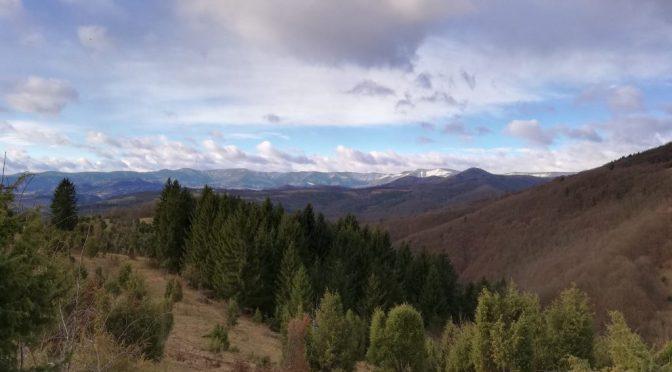 Back in Slovakia (part 4): Banská Bystrica, Veľká Fatra, Žilina, Malá Fatra