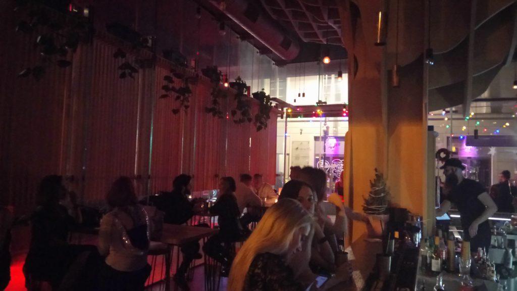 Nightclub in Śródmieście