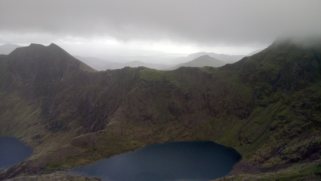 Snowdonia (Llanberis Path)