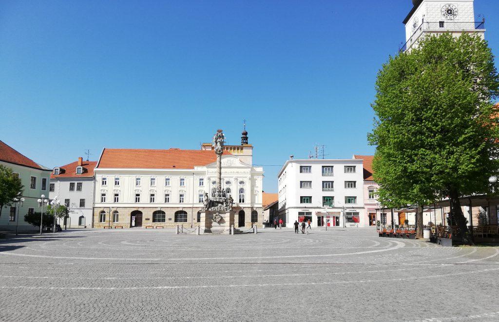Trnava Old Town