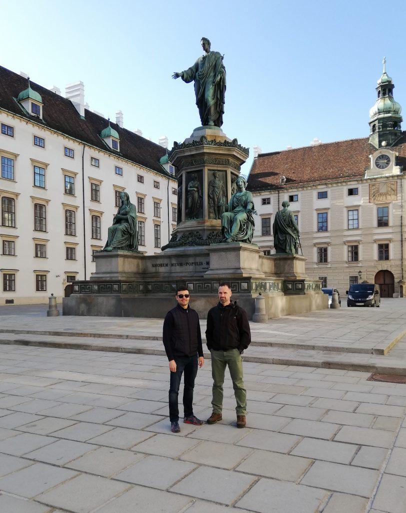Vienna, Innere Stadt