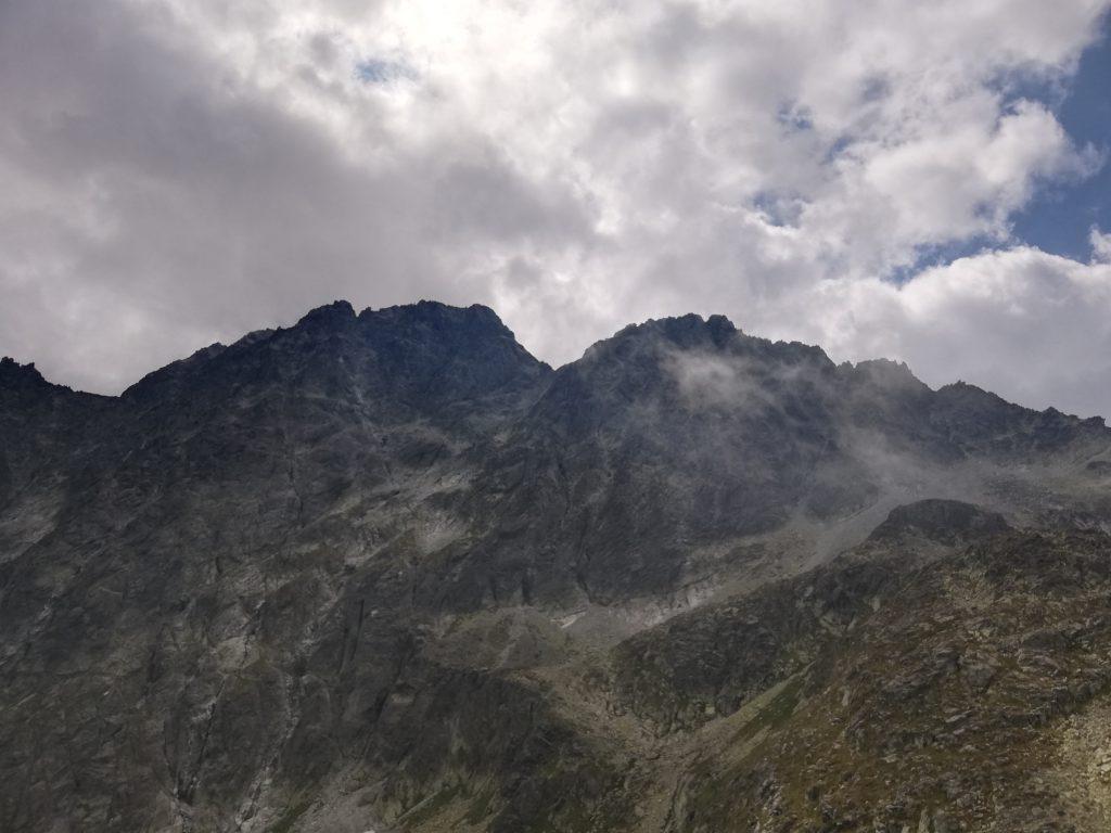 Velická dolina (Gerlachovský štít, 2655 meters AMSL)