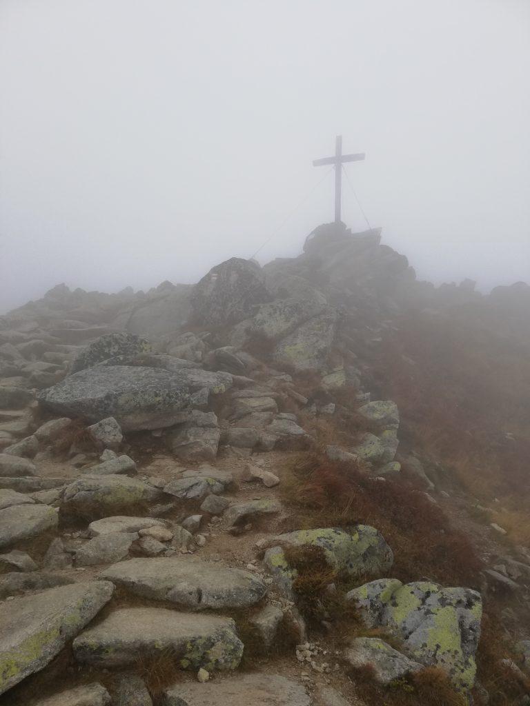 Predné Solisko (peak)