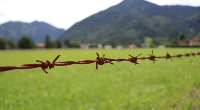 Seeking out adventures in an era of comfort and pandemics (part 1): Bavarian Prealps