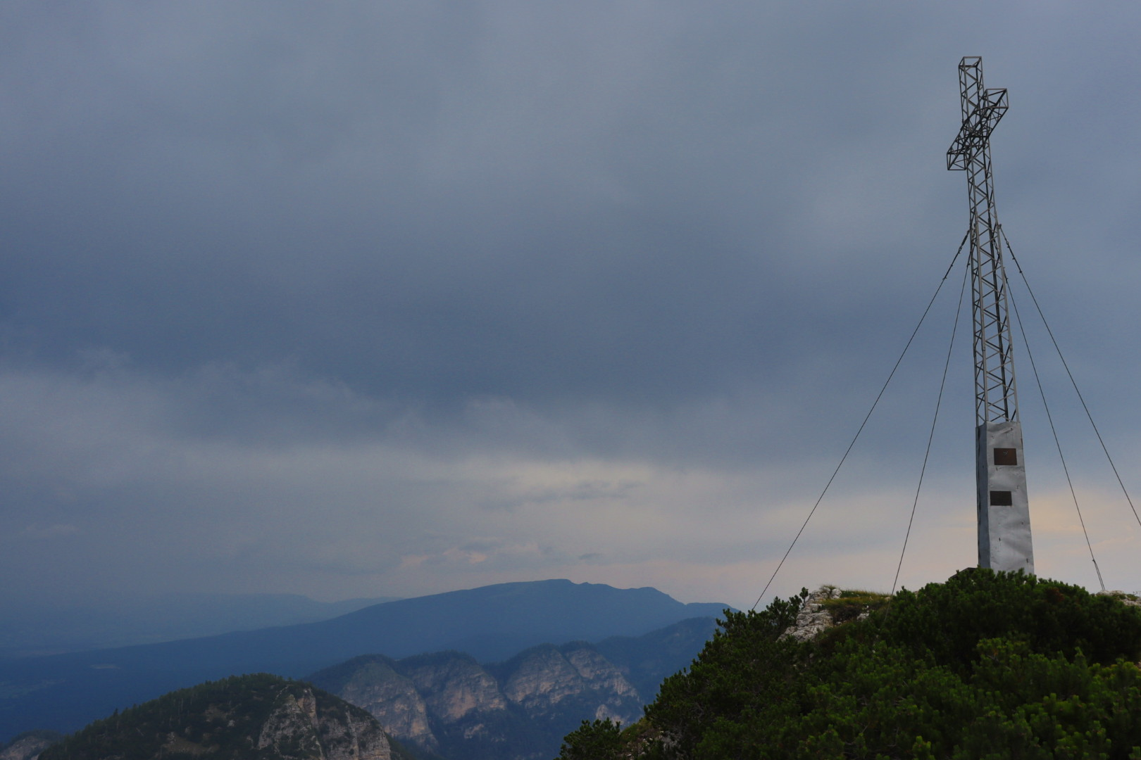 Cima Roccapiana (1874 meters)